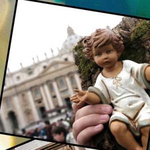 Giubileo dei bambini degli Oratori di Roma