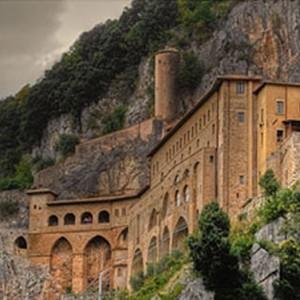 Pellegrinaggio ai Monasteri Benedettini di Subiaco: 10-12 giugno 2016