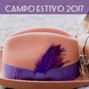 Campo Estivo 2017: per ABC della fede, comunioni, ministranti e cresime